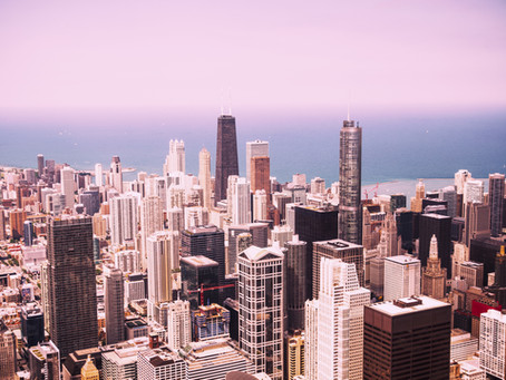 "Press Release | HC3 releases ""2018-2019 State of Chicago Health Care"" report"