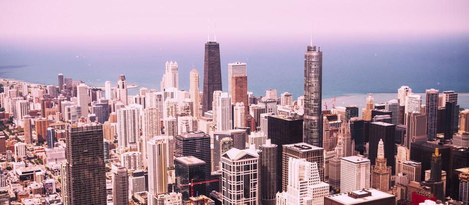 米国シカゴ留学体験記:君の街にもコミュニティを作ろう