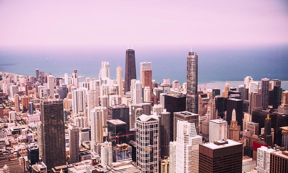CHICAGO, WASHINGTON TURISTA