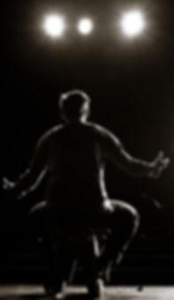 Jonas Bane Stage Film Swedish Actor