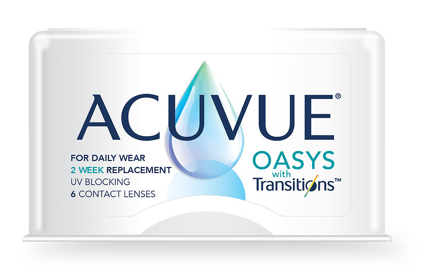 Biweekly OASYS with TRANSITIONS