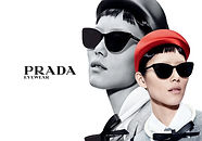 prada glasses, prada sunglasses
