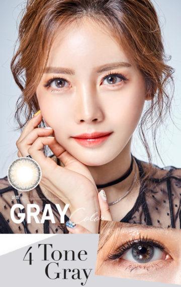 4-Tone Gray