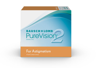 Monthly PUREVISION 2 Astig