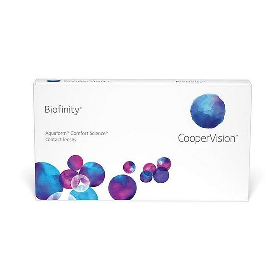 Monthly Biofinity/EasyClear Beyond