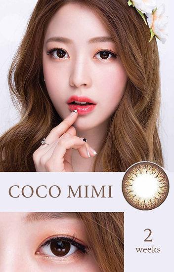 Biweekly COCO MIMI