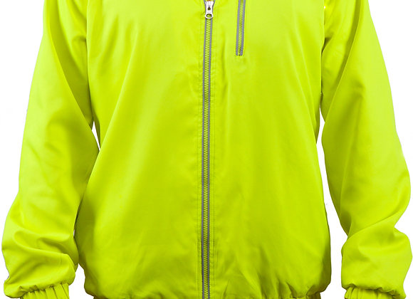 BADGER 360° LED JACKET-Yellow