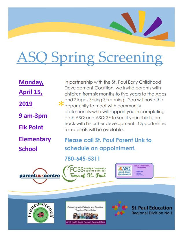 ASQ Screening