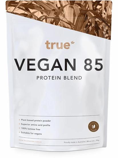 True Vegan 85 Protein