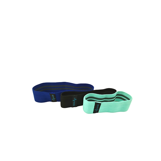 Fabric Resistance Bands.