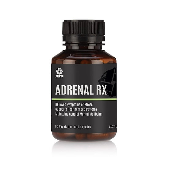 ATP Science - Adrenal RX