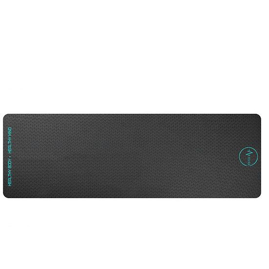 ECO friendly TPE Yoga Mat 6mm