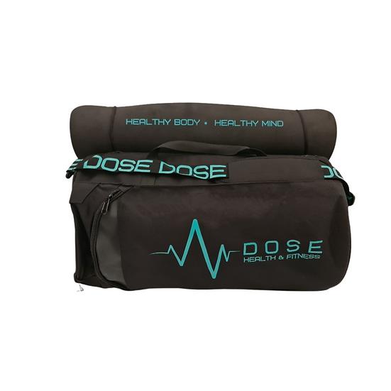 Bag & Mat Combination.