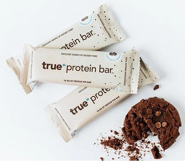 True Protein Bar