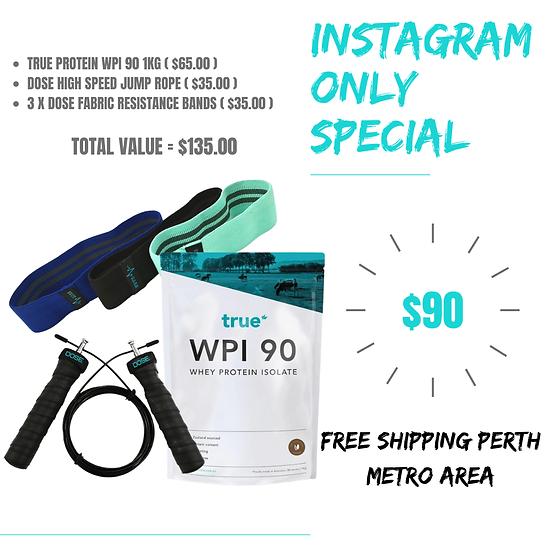 Instagram Promo #5
