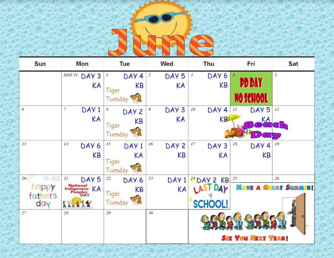 EPE NEWS - JUNE