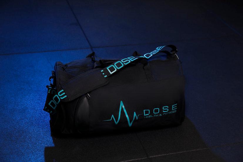 DOSE Gym Bag