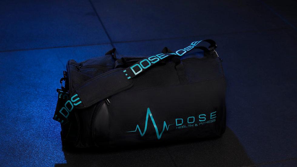 DOSE Duffel Bag