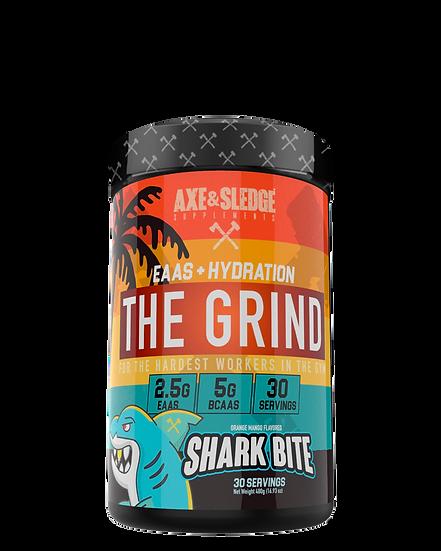 Axe & Sledge The Grind EAAS + Hydration.
