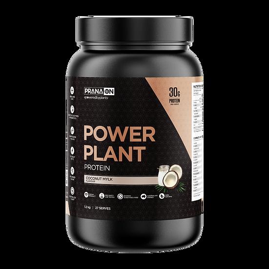 PranaOn - PowerPlant Protein 1.2kg