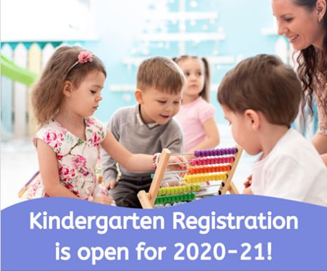 ECS Registration is available