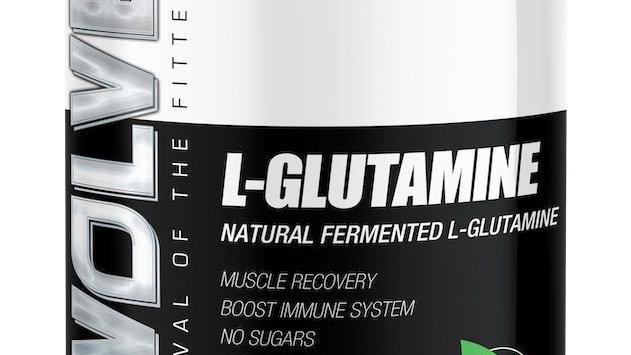 Evolve - L-Glutamine