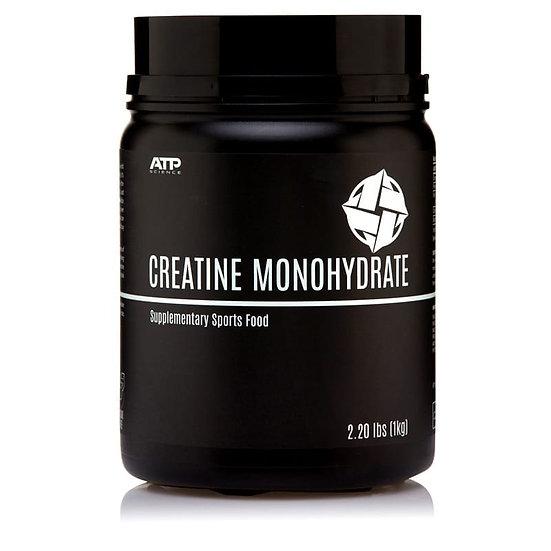 ATP Science - Creatine Monohydrate.