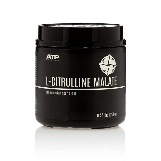 ATP Science- L Citrulline Malate