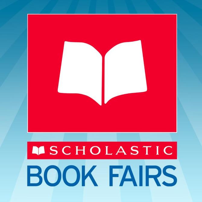 Book Fair/Science Fair/Art Show is fast approaching!
