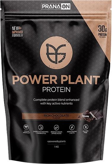 PranaOn - PowerPlant Protein