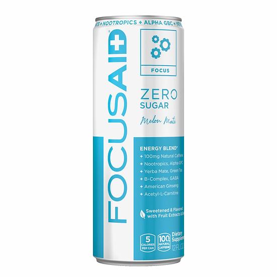 FocusAID ZERO 4 Pack