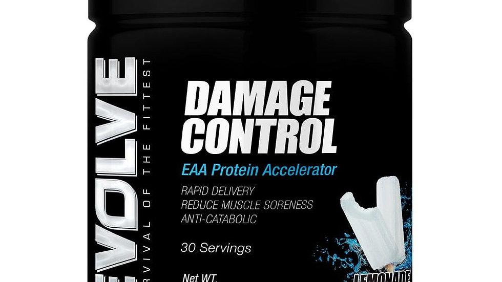 Evolve - Damage Control EAA