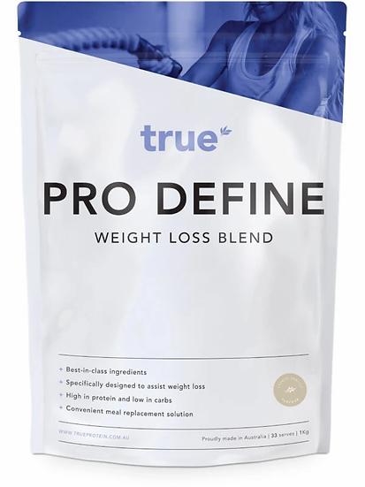 True Pro Define Protein
