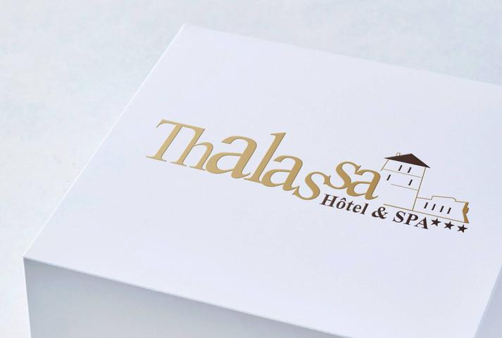 Le Thalassa Hôtel & Spa