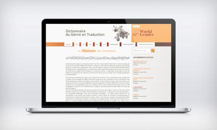 réseau international de recherche IRN WORLD GENDER