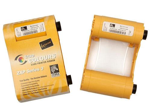 ZEBRA 800033-840 YMCKO COLOUR RIBBON (200 PRINTS)