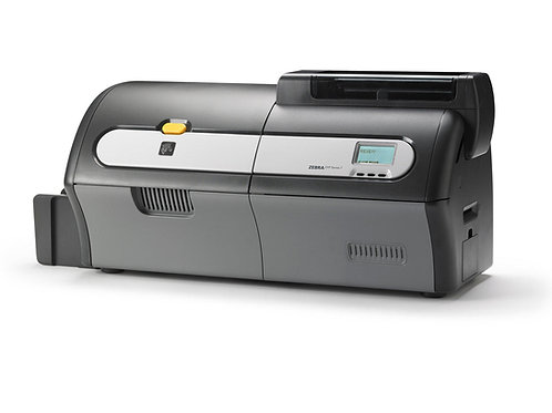 ZEBRA ZXP SERIES 7 ID CARD PRINTER (SINGLE-SIDED)