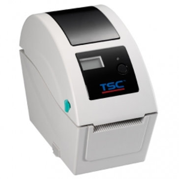 TSC TDP-225, 8 dots/mm (203 dpi), disp., RTC, TSPL-EZ, USB, Ethernet