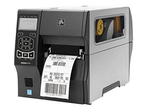 Zebra ZT410 Direct Thermal/Thermal Transfer Printer