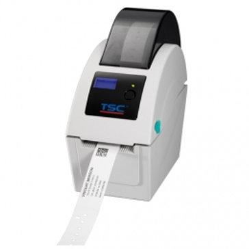 TSC TDP-225W, 8 dots/mm (203 dpi), disp., RTC, TSPL-EZ, USB, Ethernet