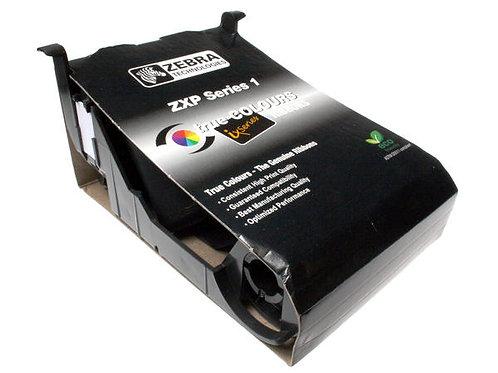 ZEBRA 800011-101 BLACK RIBBON (1000 PRINTS)