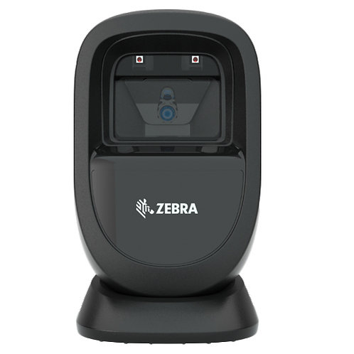 Zebra DS9308 Desktop Barcode Scanner Kit