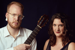 Duo Tinúviel - Photo by Senen Fernan
