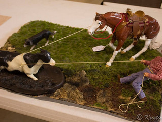 Where are the Breyer Buyers at!?