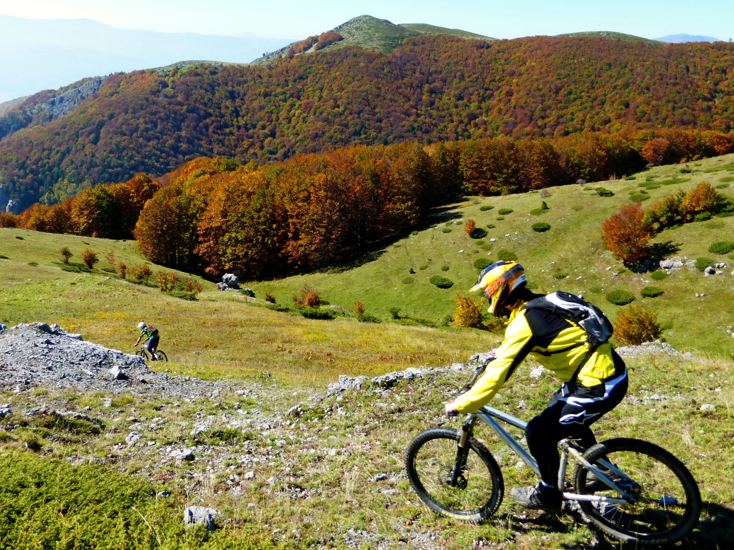 Balkan-Enduro-weekend-trails