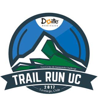 Doite Trail Run UC 2017