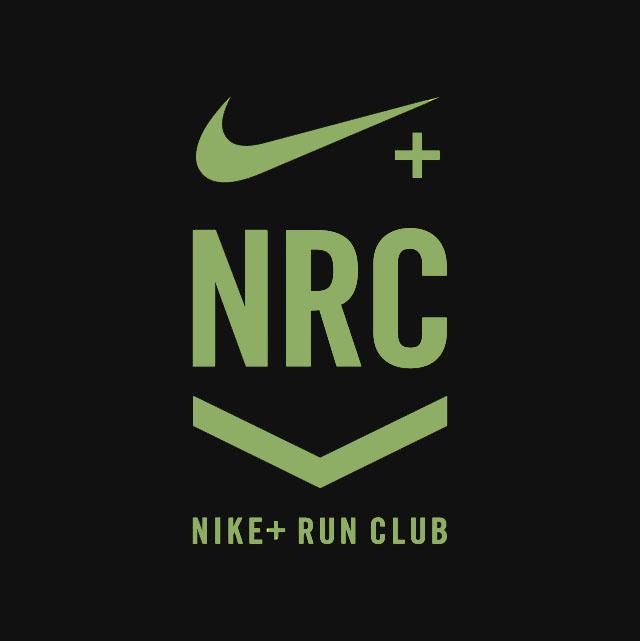 Nike Run +