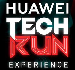 HUAWEI TechRun Experience