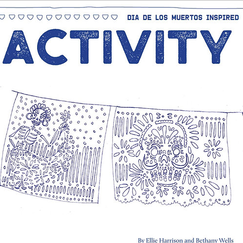 Childrens Activity Pack - Free