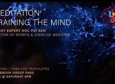 Meditation & Mental Fortitude with Tri Yoga - PDF file